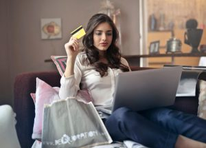 types of online shoppers