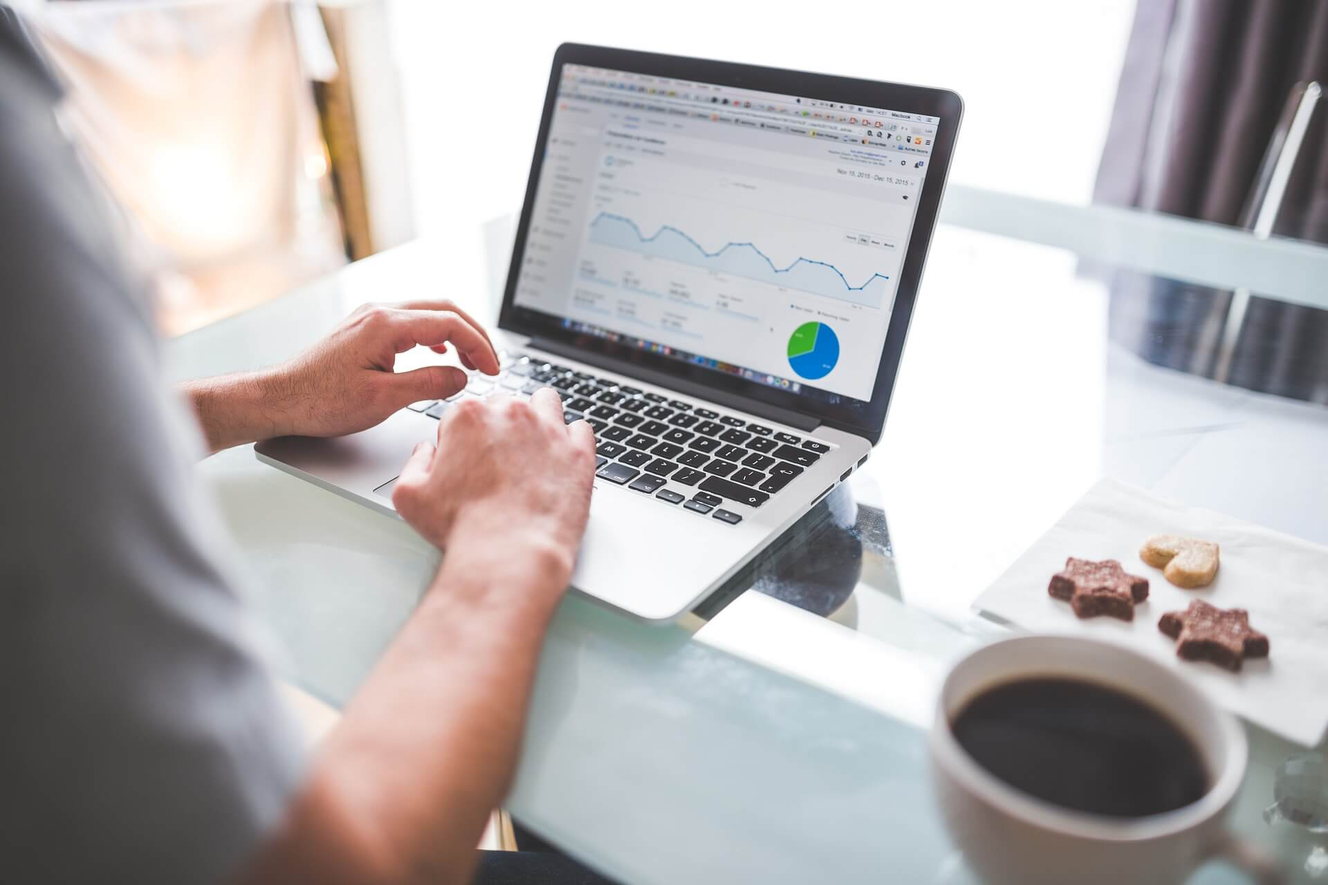 Are You Tracking These Critical eCommerce Metrics?